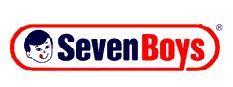 SEVEN BOYS.BMP